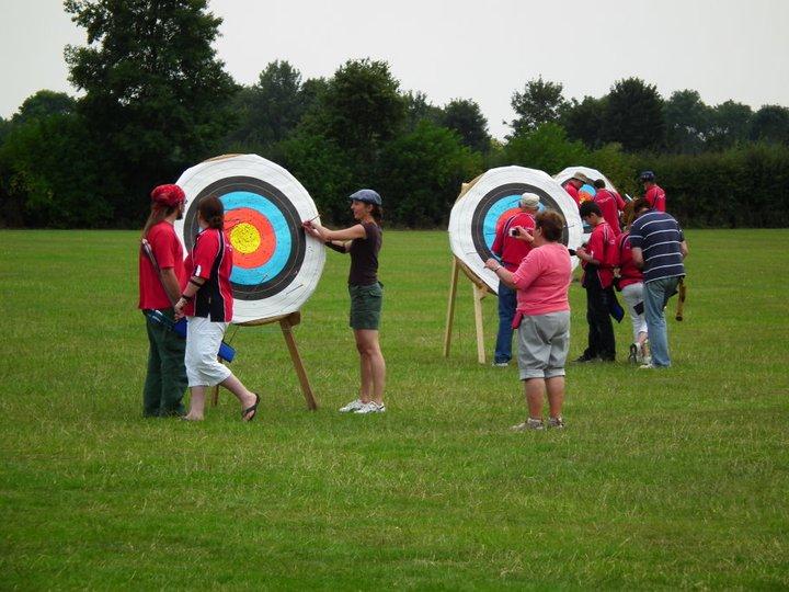 Banbury Cross Archers